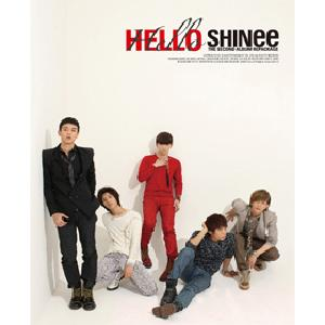 SHINee - Vol.2 Repackage [HELLO]