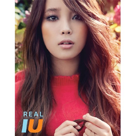 IU - Mini Album Vol.3 [Real] (Normal Edition)