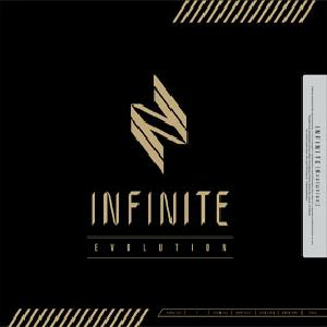 Infinite -  Mini Album Vol.2 [Evolution]