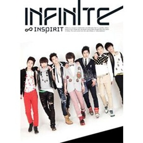 Infinite - Single Album [Inspirit]