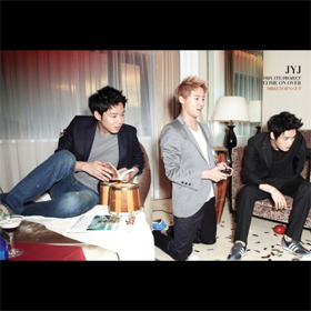 [DVD] JYJ - Come on over,  Director`s Cut (1DVD / with 32p photobook)(If pre -order q'ty is not enough , you ordered item can be canceled.)