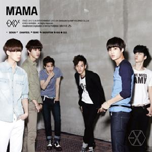 EXO-K - Mini Album Vol.1 [MAMA]