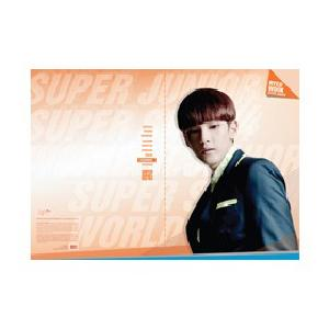 [SuperShow4 Official Goods] Note (Rye Wook)