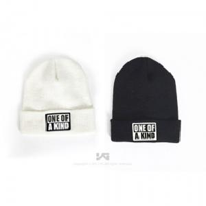 [YG Official MD] G-Dragon 2012 First Mini Album Beanie (White) -one of a kind
