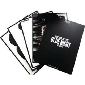 CNBLUE - Postcard Set [BLUE NIGHT]