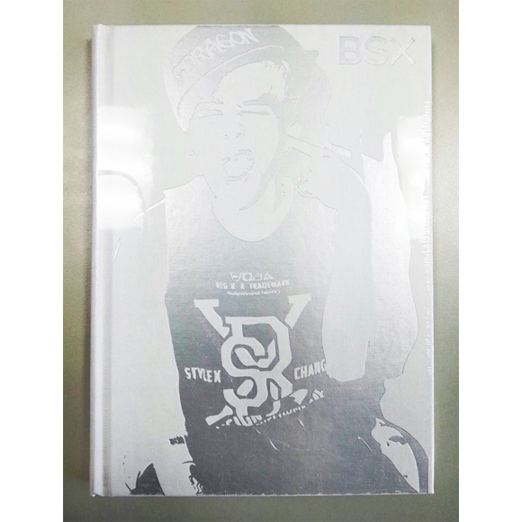 [BSX] G-Dragon Note