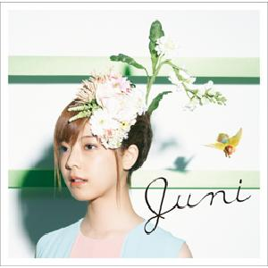 Juniel - Japanese Vol.1 [Juni] [Duet With Jung Yong Hwa(CNBLUE)]