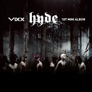 VIXX - Mini Album Vol.1 [hyde]