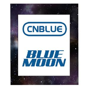 CNBLUE - Deco Seal [BLUE MOON]