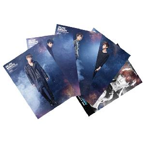 CNBLUE - Poster Set [BLUE MOON]