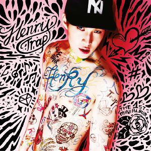 Super Junior M : Henry - Mini Album Vol.1 [Trap]