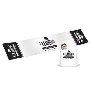 [Global Tour Official Goods] Lee Min Ho - Slogan(Towel)