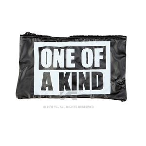 [YG Official MD] G-Dragon 2013 One Of A Kind The Final Pouch (ver.2) (Black)