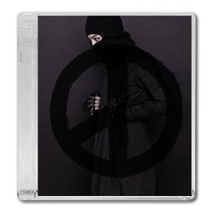 G-Dragon - Vol.2 [COUP D`E TAT] (Black Ver) [+Booklet+SPACE8 Ticket]+Photocard(1p)