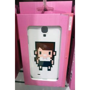[SM Official Goods] f(x) - Galaxy S4 Phonecase (Victoria Character)