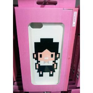 [SM Official Goods] f(x) - iPhone5 Phonecase (Luna Character)