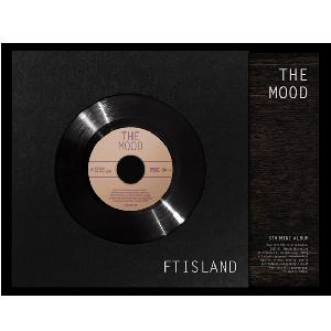FTISLAND - Mini Album Vol.5  [THE MOOD]