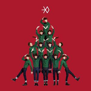 EXO - Winter Special Album [Miracles in December] (Chinese Ver.)