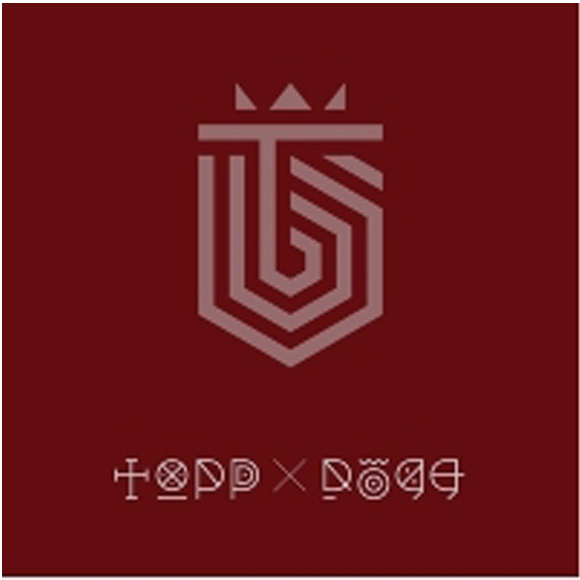 TOPPDOGG - Dogg's Out Repackage Album [Cigarette]