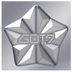 GOT7 - Mini Album Vol.1 [Got it?] [+ Booklet(32p) + Photocard(1p)]
