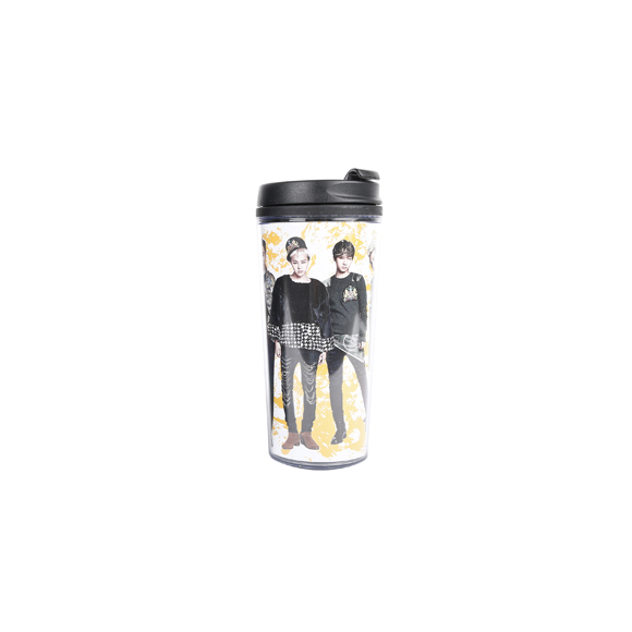 [YG Official MD] BIGBANG +a Tumbler
