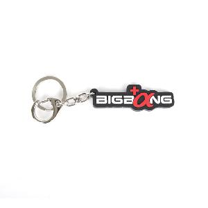 [YG Official MD] BIGBANG +a keyring (Limited Edition)