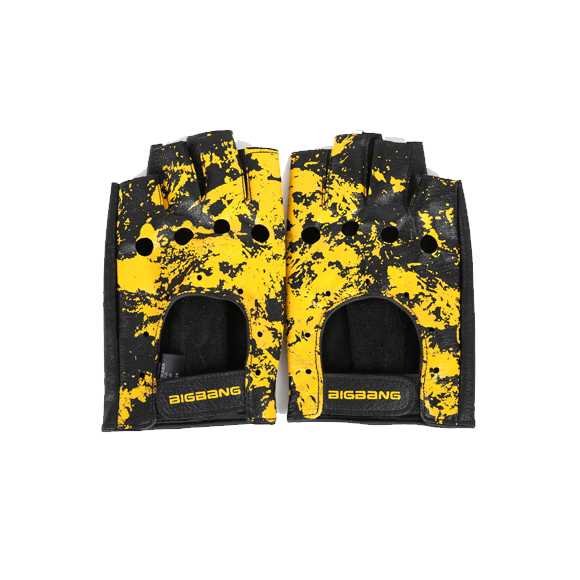 [YG Official MD] BIGBANG +a Gloves (Limited Edition)