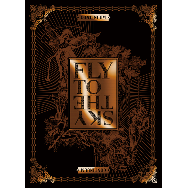 Fly To The Sky - Vol.9 [Continuum]