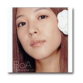 BoA - LOVE & HONESTY (Japanese Version)