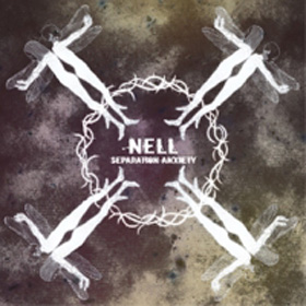 Nell - Vol.4 [Separation Anxiety]
