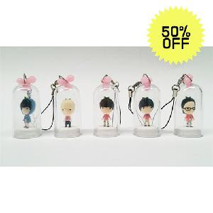 B1A4 st. Clay Miniature Phone Accessory Set