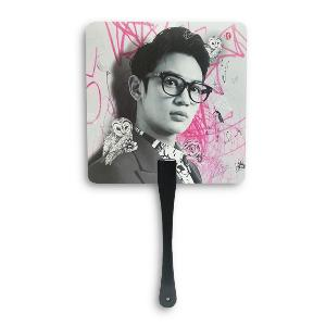 [SM Official Goods] SHINee : Fan (Min Ho)