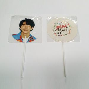 B1A4 LIMITED SHOW [AMAZING STORE] Official Goods - Fan (Gongchan)