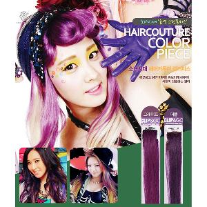 [SM Official Goods] Girls` Generation - Haircouture  Color Piece (Purple)