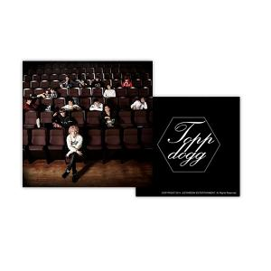 TOPPDOGG - Official CUSHION B TYPE