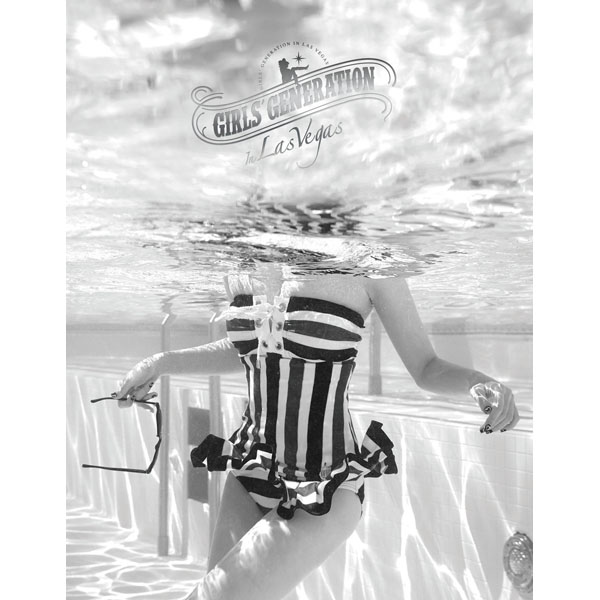 [Photobook] Girls`  Generation - GIRLS` GENERATION In Las Vegas