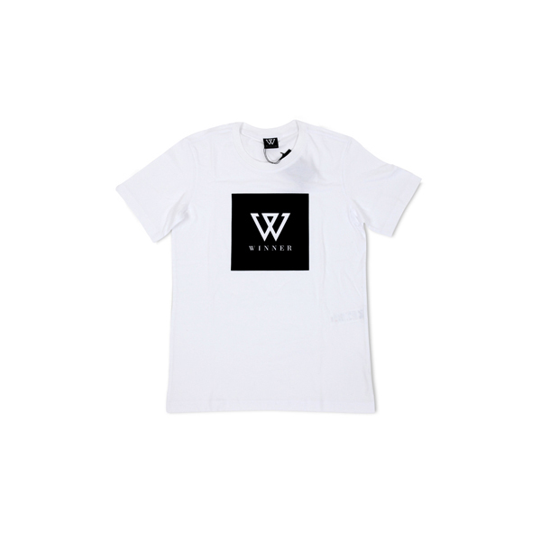 WINNER WWIC 2015 WHITE T-SHIRT