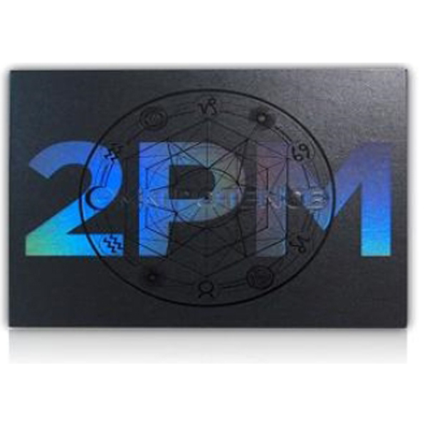 [Photobook] 2PM - OMNIPOTENCE