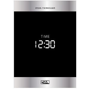 Beast - Mini Album Vol.7 [Time]