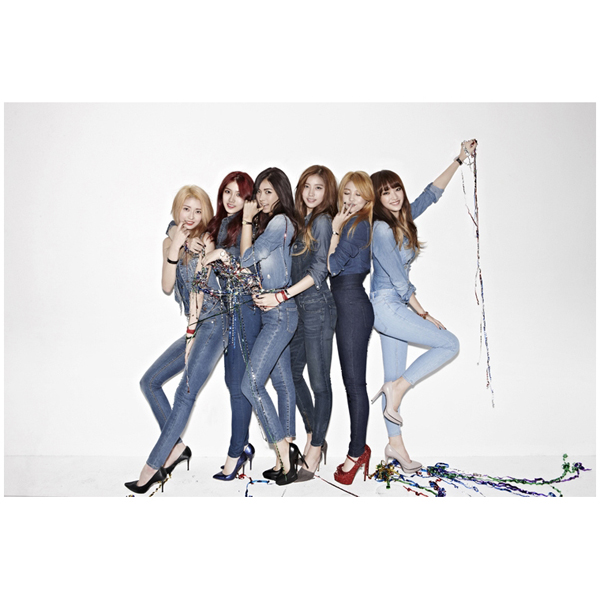 Hello Venus - Single Album
