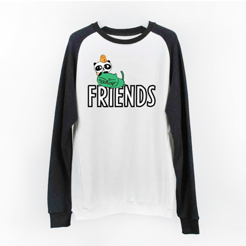 OKCAT NAGRANG TSHIRT (FRIENDS) 2PM:Taec Yeon