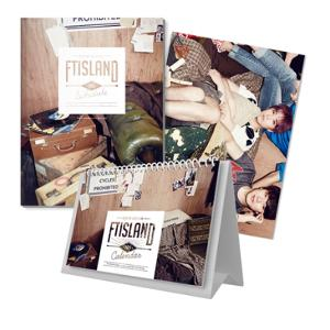 FTISLAND - 2015 SEASON GREETING