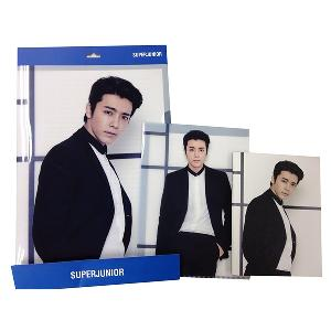 [SUM] Super Junior - STATIONERY SET