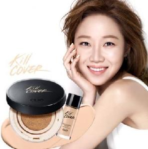 Clio Liquid Founwear Cushion