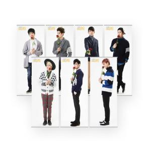 GOT7 1st FAN MEETING GOODS 365+ - GOT GIFT Mini Tapestry