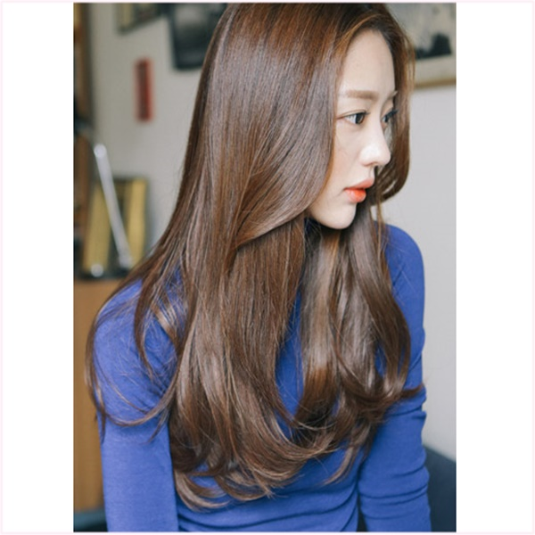 [Clip-In Extentions] Love Affair C-Curl 5P (Most)
