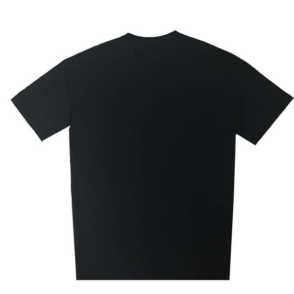 NONA9ON - [MEN'S] SPACE NN9N LOGO GRAPHIC T-SHIRT