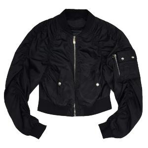 NONA9ON - [WOMEN'S] MA-1 BOMBER JACKET