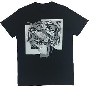 NONA9ON - [MEN'S] TIGER GRAPHIC T-SHIRT