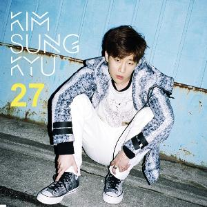INFINITE : Kim Seong Kyu Mini Album Vol.2 [27]